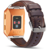 Fitbit Ionic Aged Leather Strap